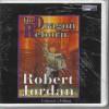 The Dragon Reborn - Robert Jordan, Kate Reading, Michael Kramer