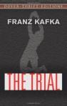 The Trial - Franz Kafka, David Wyllie
