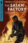 Lobster Johnson: The Satan Factory - Thomas E. Sniegoski, Gregory Manchess