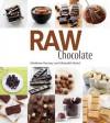 Raw Chocolate Cookbook - Matthew Kenney