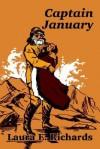 Captain January - Laura E. Richards