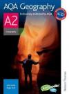 Aqa A2 Geography - John Smith, Roger Knill