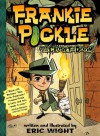 Frankie Pickle and the Closet of Doom - Eric Wight