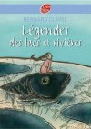 Légendes des lacs et rivières - Bernard Clavel, Morgan