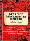 Lies You Learned At School - Michael Powell
