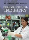 Pharmaceutical Industry - Richard Spilsbury