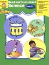 Read and Understand Science, Grades 2-3 - Evan-Moor Educational Publishers, Evan-Moor