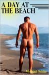 A Day At The Beach (A Boner Book) - Michael White