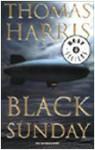 Black sunday - Thomas Harris, Bruno Oddera