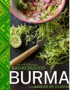 Burma: Rivers of Flavor - Naomi Duguid