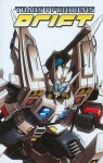 Transformers: Drift (Transformers (Idw)) - Shane McCarthy