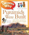 I Wonder Why Pyramids Were Built - Philip Steele