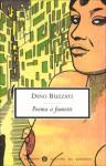 Poema a fumetti - Dino Buzzati, Claudio Toscani