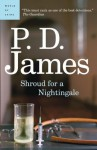 Shroud for a Nightingale - P.D. James