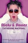 Sticks And Stones - Catherine MacPhail