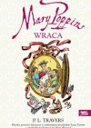 Mary Poppins wraca - Pamela Lyndon Travers