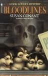 Bloodlines - Susan Conant