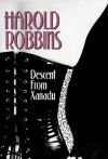Descent from Xanadu - Harold Robbins