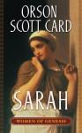 Sarah - Orson Scott Card, Gabrielle De Cuir