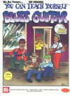 You Can Teach Yourself Blues Guitar [With CD and DVD] - Mike Christiansen