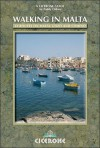 Walking in Malta: 33 Routes on Malta, Gozo and Comino - Paddy Dillon