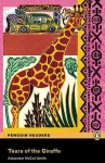 Tears of the Giraffe (No. 1 Ladies' Detective Agency, Book 2) - John 1953- Potter
