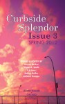 Curbside Splendor Semi-Annual Journal (Issue 3 - Spring 2012) - Richard Thomas, Bill McStowe, Gabriel Kalmuss-Katz, Robert Duffer, Jane Rosenberg LaForge, Matt Rowan, Luis Valdez, Leonora Stein, Kia Groom, J.M. Huscher, Lauryn Allison Lewis, Spencer Shadel, Lauren Becker, Jennifer Schaefer, Simon A. Smith, Alba Machado, Heather Hol