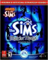 The Sims Makin' Magic (Prima's Official Strategy Guide) - Mark Cohen