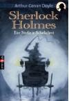 Sherlock Holmes. Eine Studie in Scharlachrot - Arthur Conan Doyle