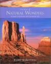 The Atlas of Natural Wonders - Rupert O. Matthews
