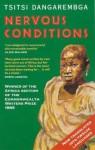 Nervous Conditions - Tsitsi Dangarembga