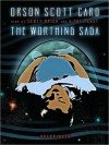The Worthing Saga (MP3 Book) - Scott Brick, Orson Scott Card