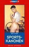 Sportskanonen - Troy Storm, Gerold Hens
