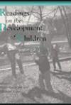 Readings on the Development of Children - Michael Cole