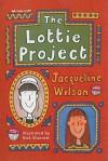 The Lottie Project - Jacqueline Wilson, Nick Sharratt