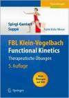Fbl Klein-Vogelbach Functional Kinetics: Therapeutische Bungen - Susanne Klein-Vogelbach