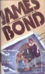 James Bond: The Authorized Biography of 007 - John Pearson