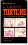 A History of Torture - John Swain