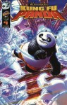 Kung Fu Panda Vol.1 Issue 6 (with panel zoom) - Quinn Johnson, Christine Larsen