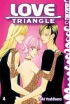 Love Triangle 4 - Yuki Yoshihara, Monika Klinger-Hammond