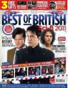 SFX: Best of British (Special Edition) - Guy Haley
