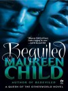 Beguiled: A Queen of the Otherworld Novel - Maureen Child