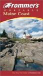 Frommer's Portable Maine Coast - Paul Karr, Wayne Curtis