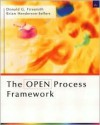 The Open Process Framework: An Introduction - B. Henderson-Sellers