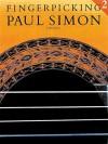 Fingerpicking Paul Simon 2 - Paul Simon, Marcel Robinson, Music Sales Corp.