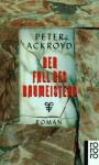 Der Fall des Baumeisters - Peter Ackroyd