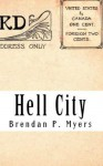 Hell City - Brendan P. Myers