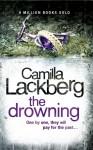 The Drowning (Patrik Hedström, #6) - Camilla Läckberg