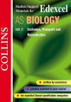 Human Biology (Collins Multiple Choice Series) - Peter Cunningham, Mary Jones