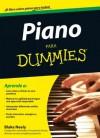 Piano para Dummies (Spanish Edition) - Blake Neely, S. L. Àtona. Centre d edició